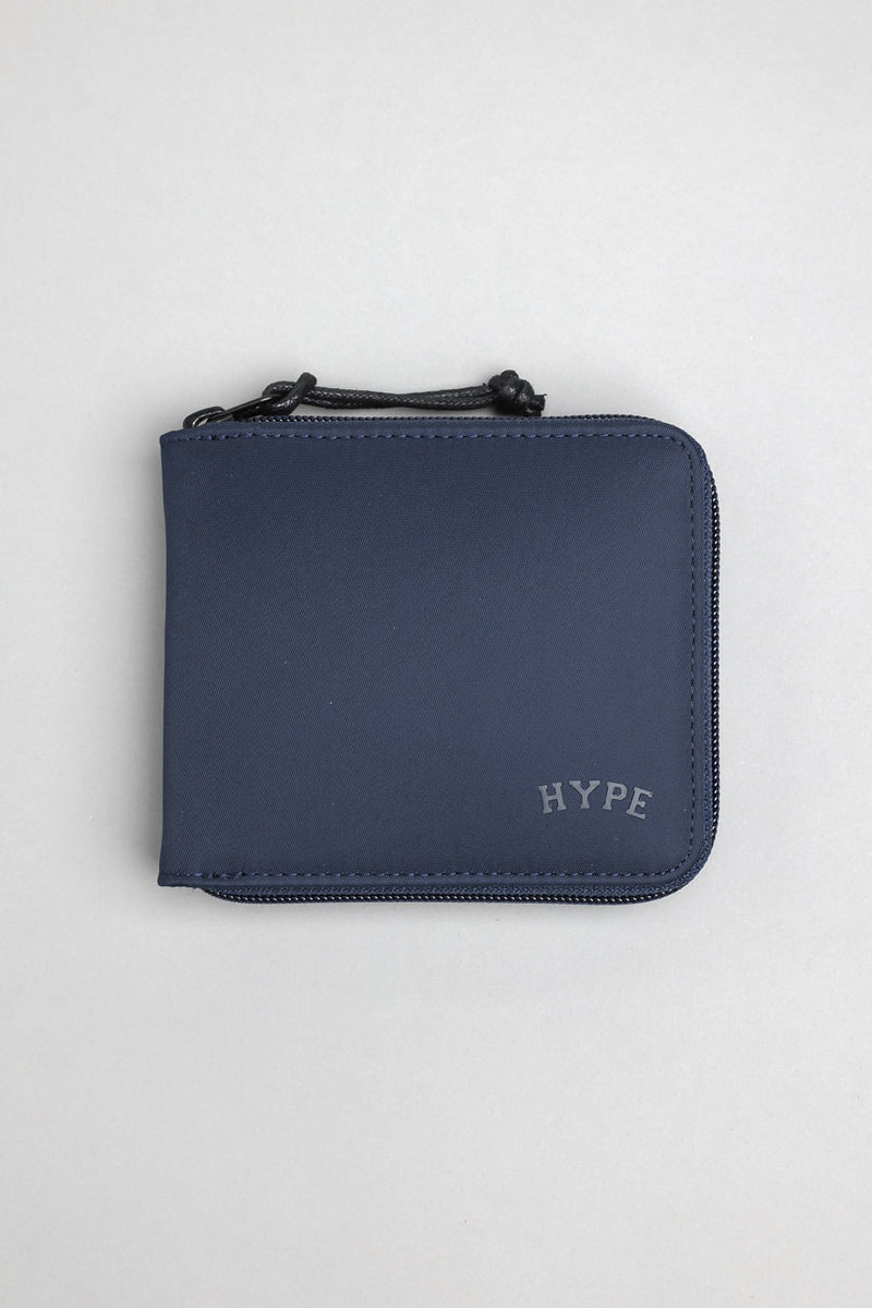 Seasonal Wallet | Navy