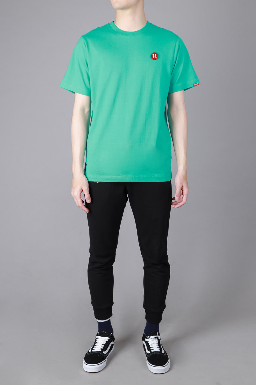 Signature Brigadier Short Sleeve Tee | Light Green
