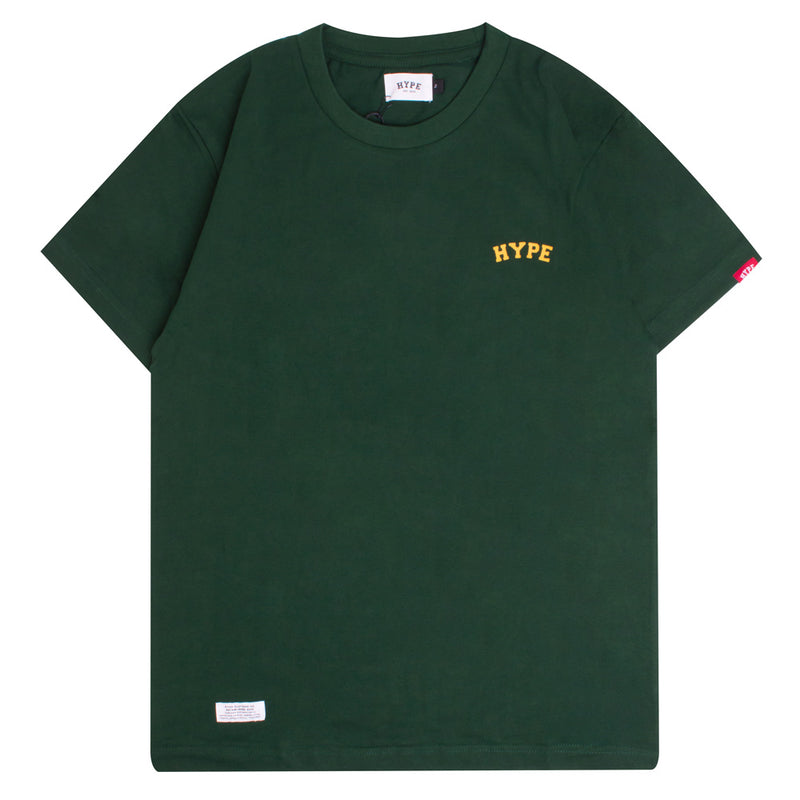 Signature Chief Short Sleeve Tee | Green