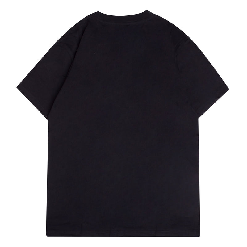 Signature General Pocket Short Sleeve Tee | Black