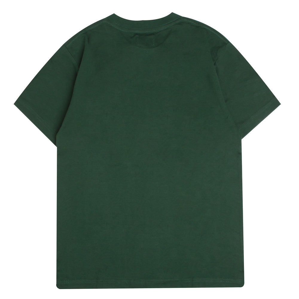 Signature General Short Sleeve Tee | Green