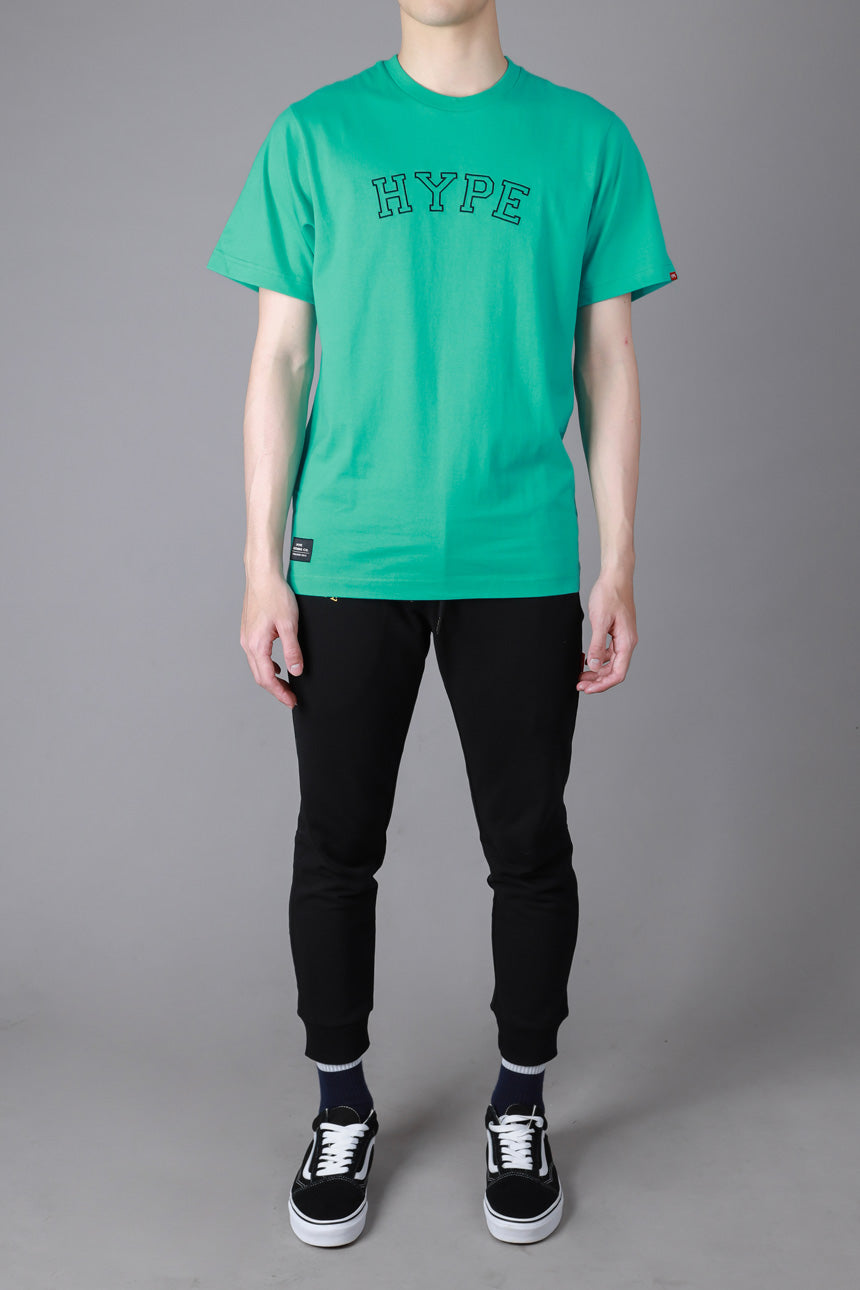 Signature General Short Sleeve Tee | Light Green
