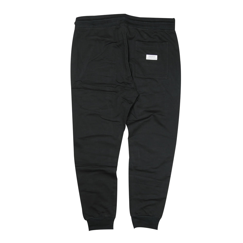 Signature Marshall Long Sweatpants | Black