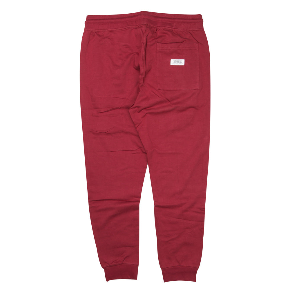 Signature Marshall Long Sweatpants | Maroon