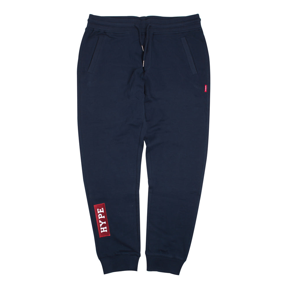 Signature Marshall Long Sweatpants | Navy