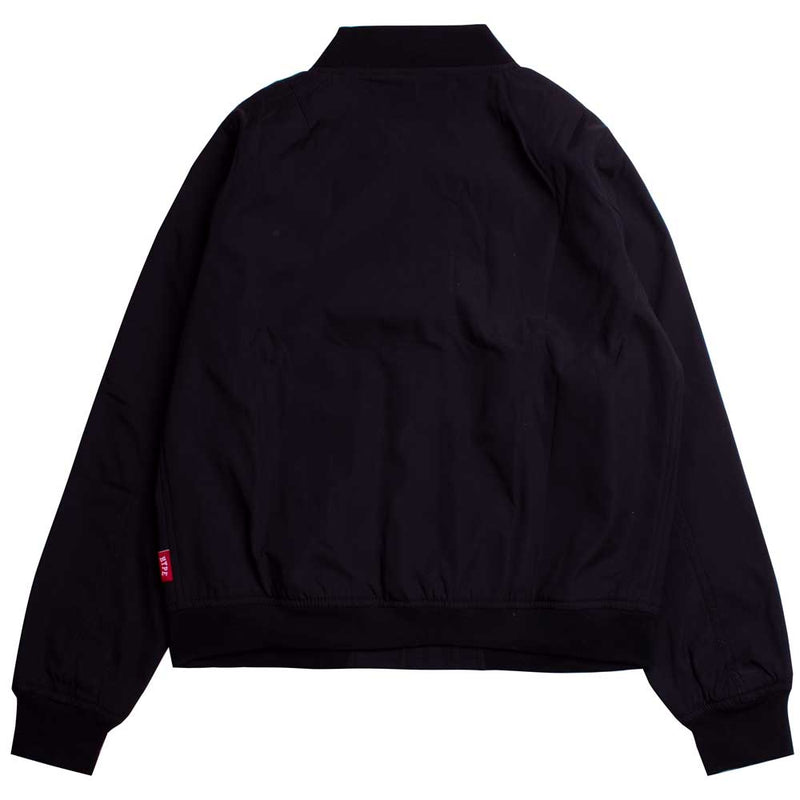 Signature Women Chief MA1 Jacket | Black