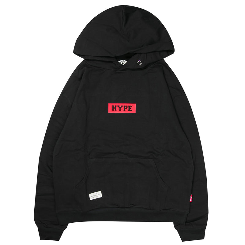 Signature Women Major Pullover Hoodie | Black