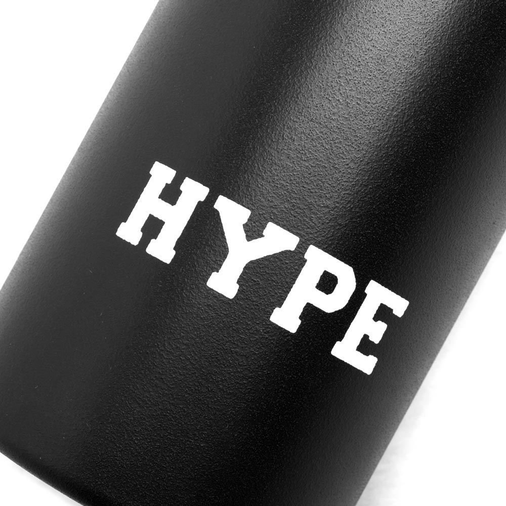 Seasonal Thermos Bottle | Black