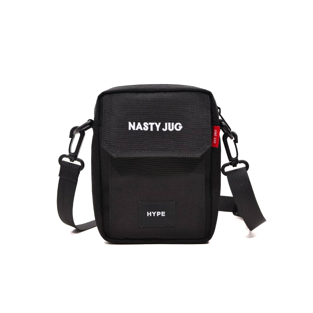 HYPE X NASTY JUG Duo Sides Essential Cross bag