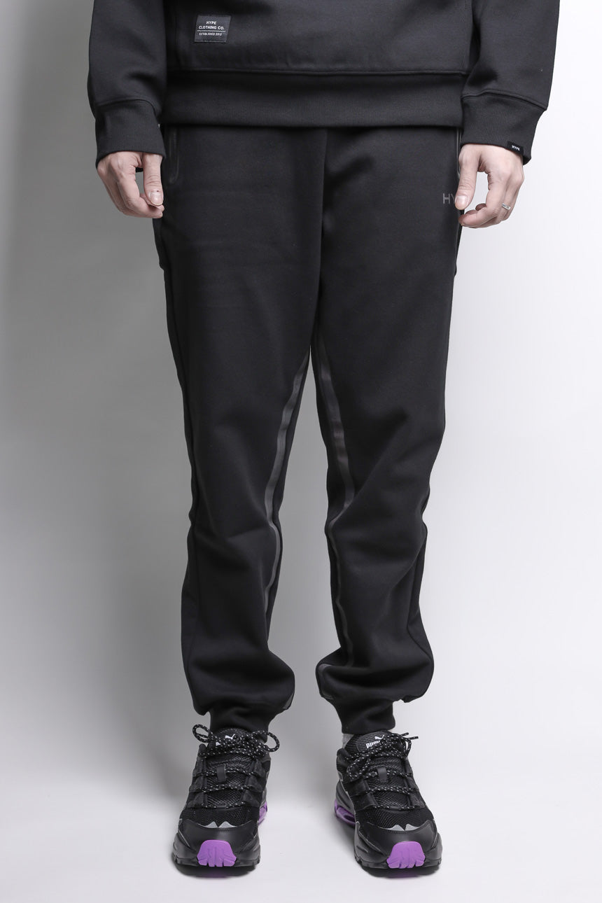 Fade To Black Circuit Long Pant | Black