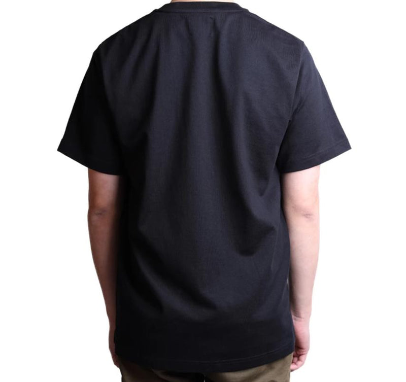 HYPE Signature Captain Tee | Black