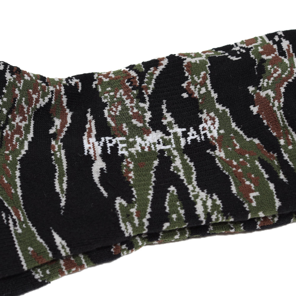Seasonal Military Long Socks | Camo