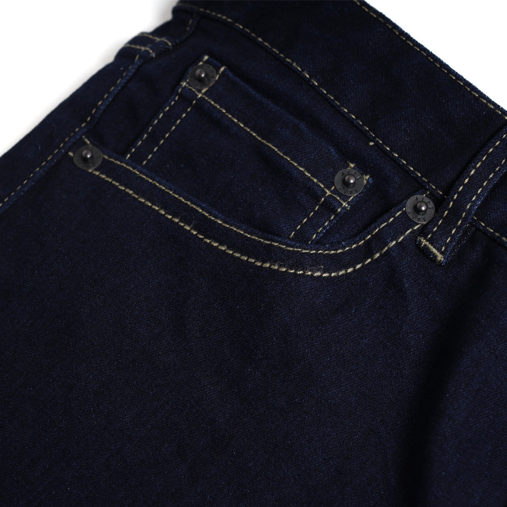 Seasonal Mens Slim Fit Jeans | Denim
