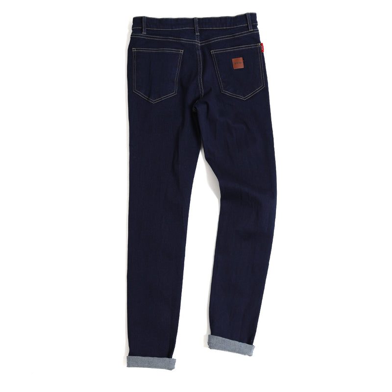 Seasonal Mens Skinny Jeans | Denim