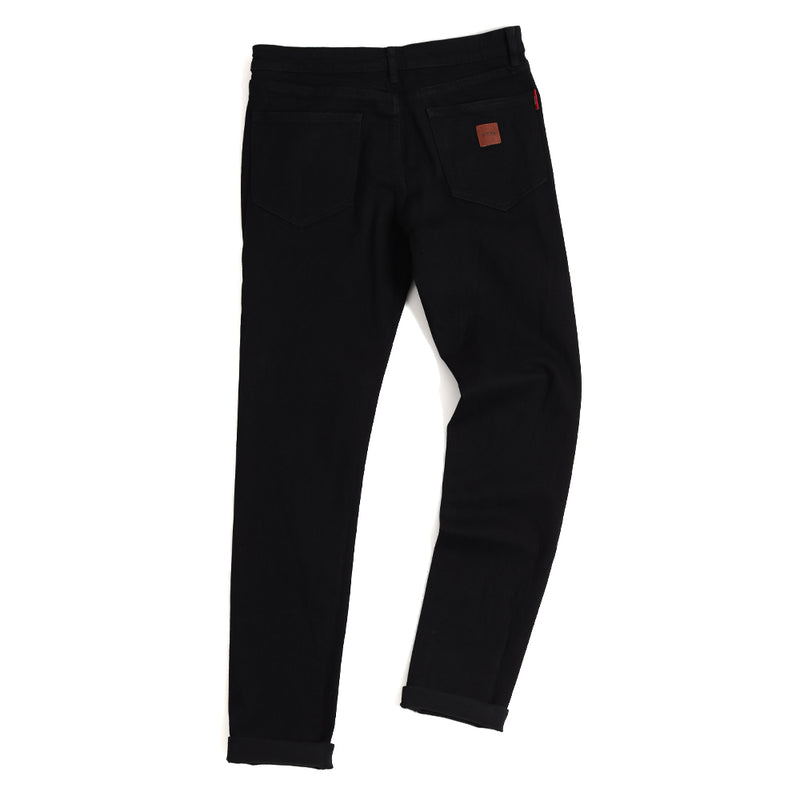 Seasonal Women Skinny Jeans | Black