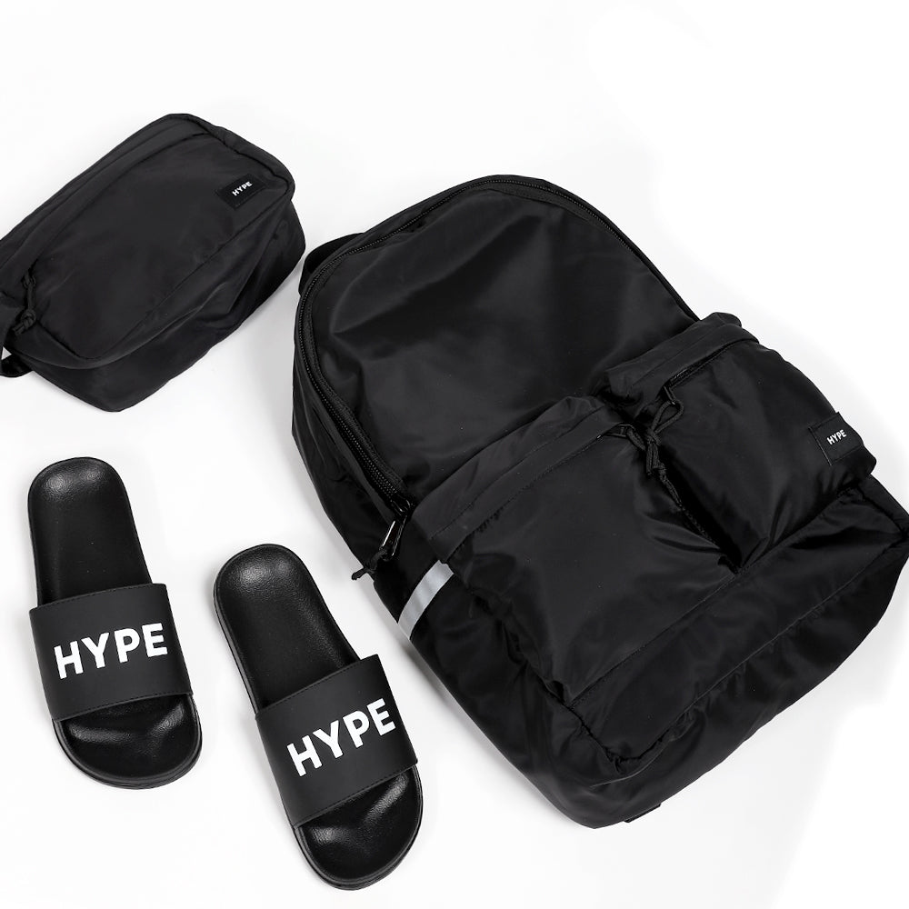 Travel Essential Pack A