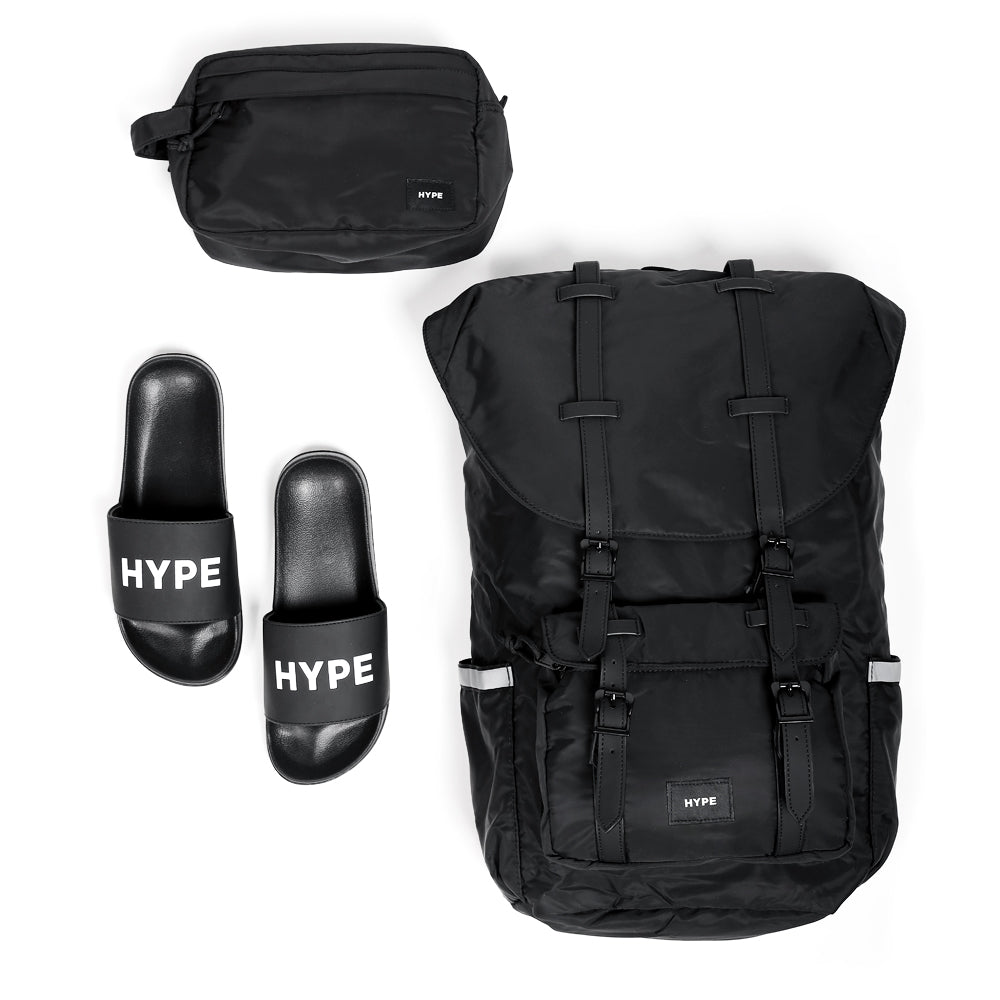Travel Essential Pack B