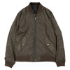 Signature Chief Reversible Souvenir Jacket | Olive/ Black