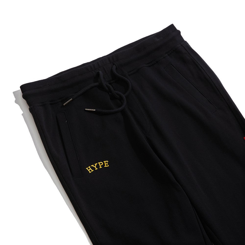 Signature Chief Sweat Pant | Black