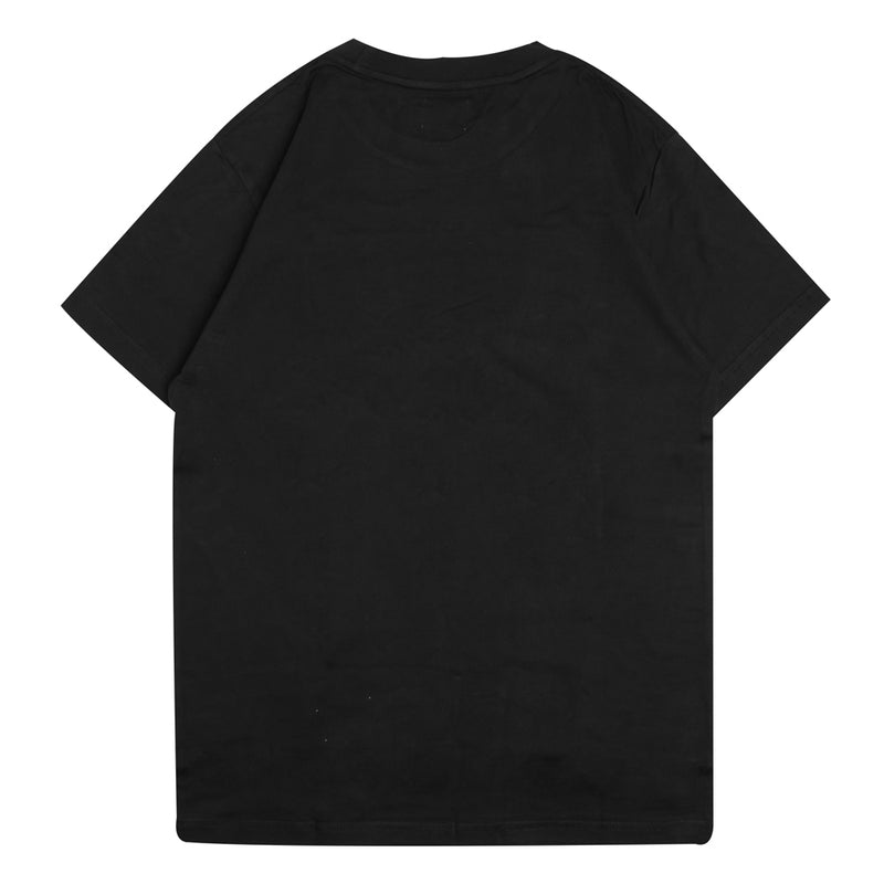 Seasonal Esther Short Sleeve Tee | Black