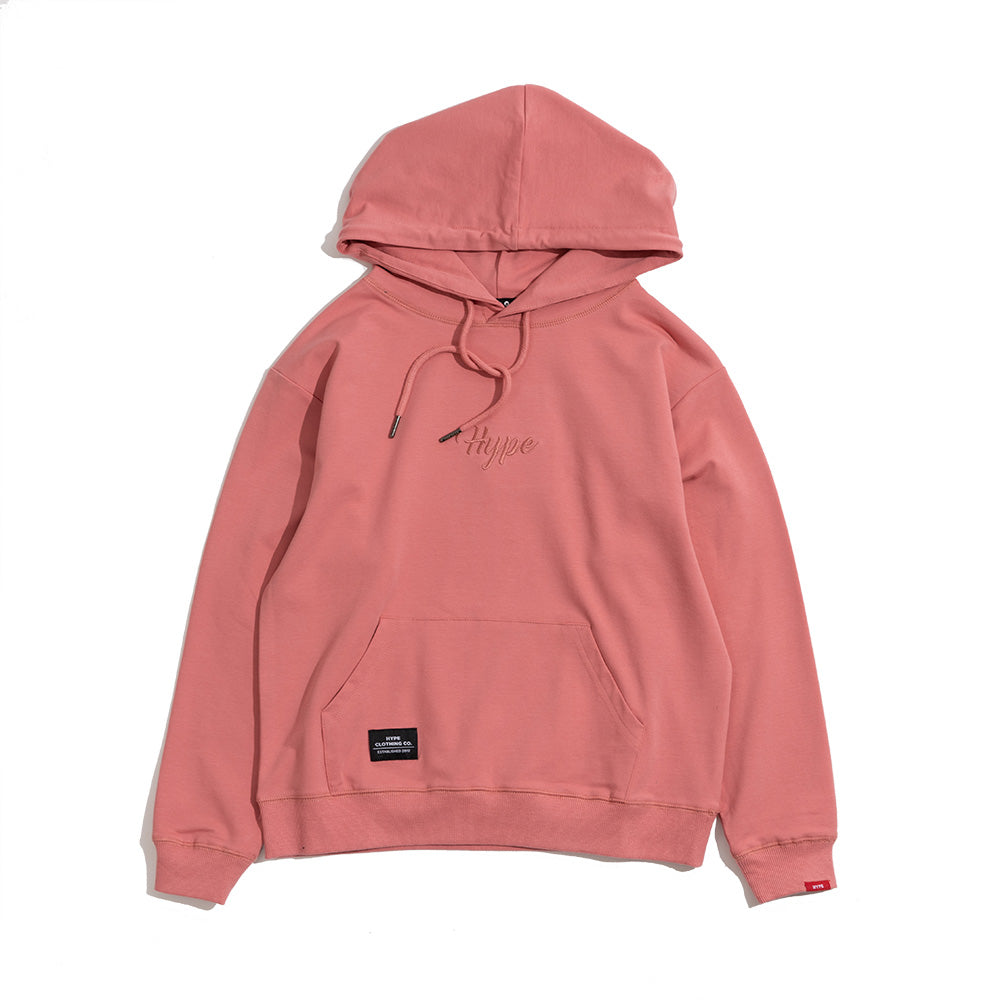 Signature Women Specialist Pullover Hoodies | Dusty Pink