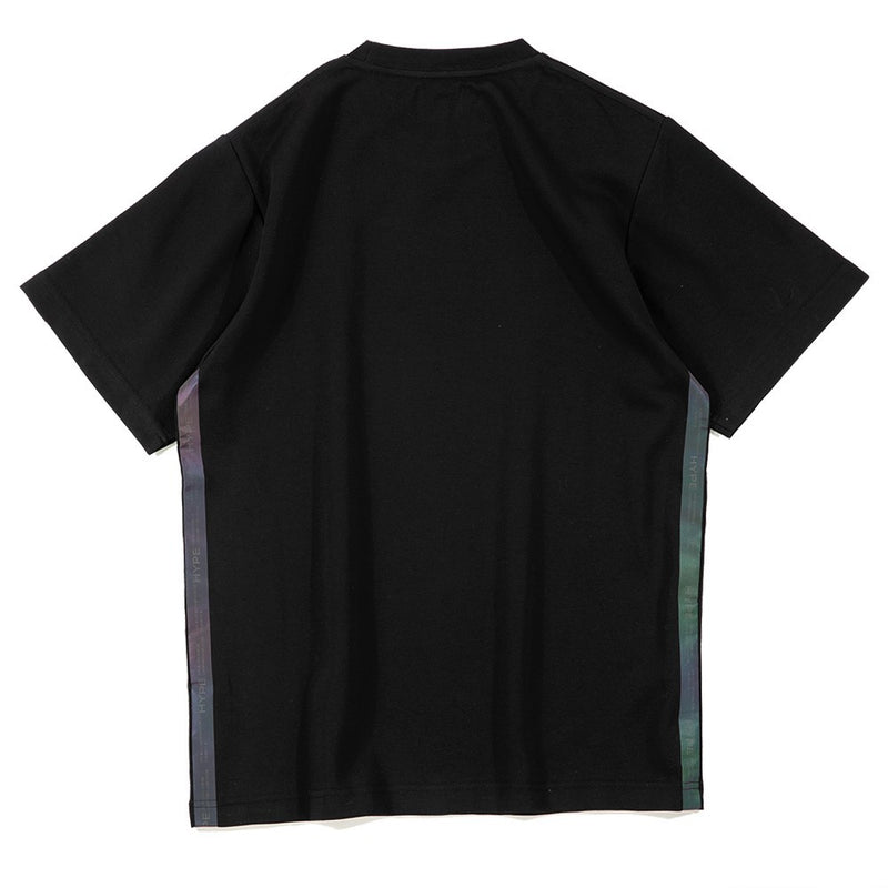 Fade To Black Spectrum Short Sleeve Tee | Black