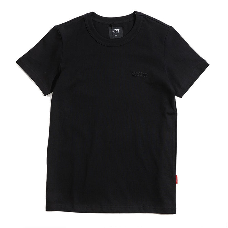 Signature Women Chief Short Sleeve Tee |  Black