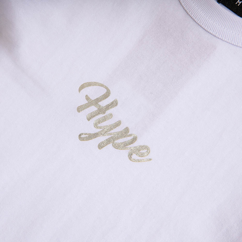 Signature Women Specialist Short Sleeve Tee |  White