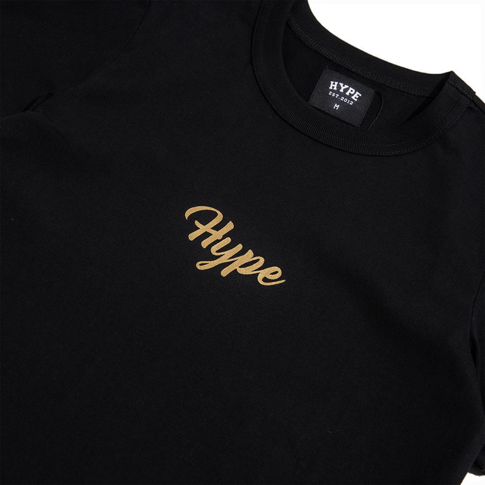 Signature Women Specialist Short Sleeve Tee |  Black