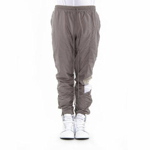 Grey Flight Pant