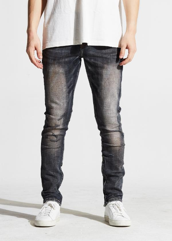 Pacific Denim Dark Wash