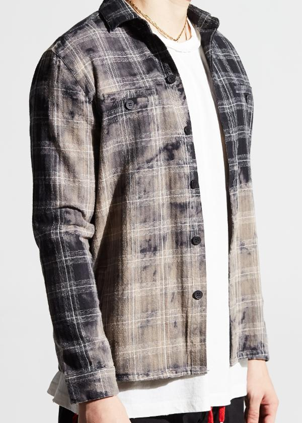 Angelano Flannel