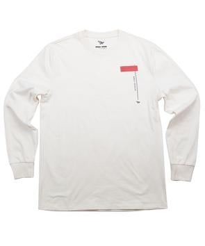 Home L/S Tee