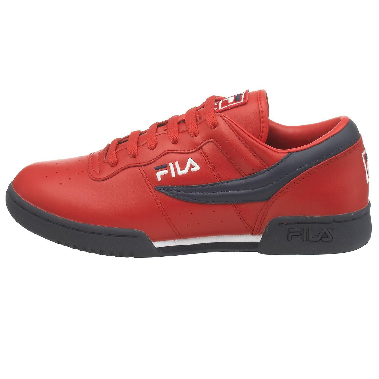 Fila Original Tennis Red