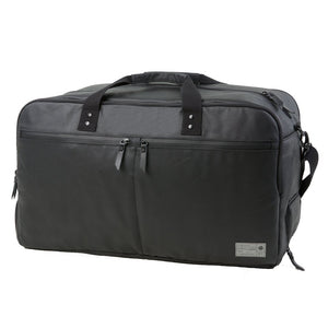 Black Calibre Gym Duffle