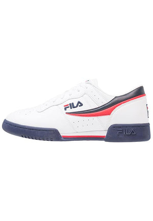 Original Fitness White/Navy/Red GS