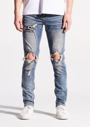 Pacific Denim Old Stone Wash