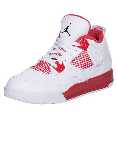 "Air Jordan 4 Retro ""Alternate"" PS"