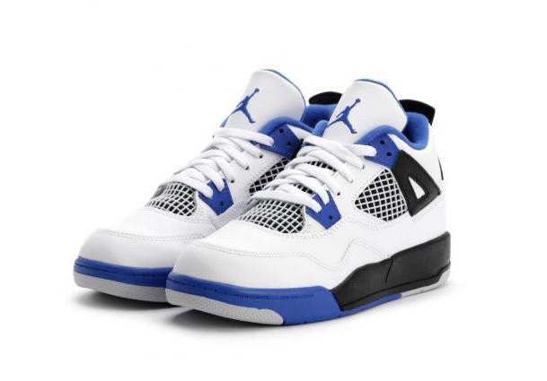 "Air Jordan 4 Retro ""MotorSport"" PS"
