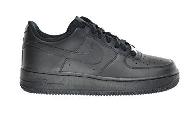 Air Force 1 Black/Black GS