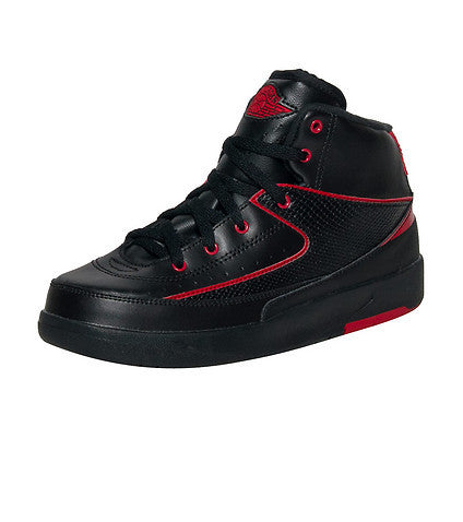 "Air Jordan 2 Retro ""Alternate"" PS"