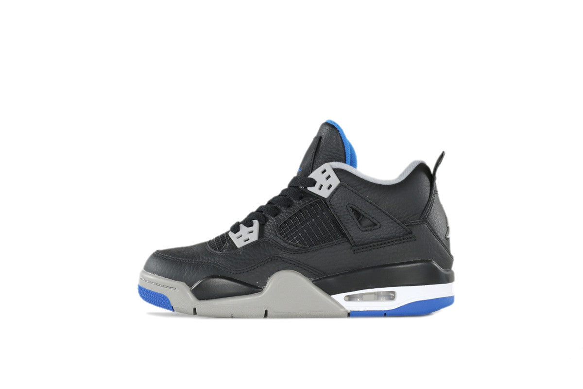 "Air Jordan 4 Retro ""Alternate Motorsport"" GS"