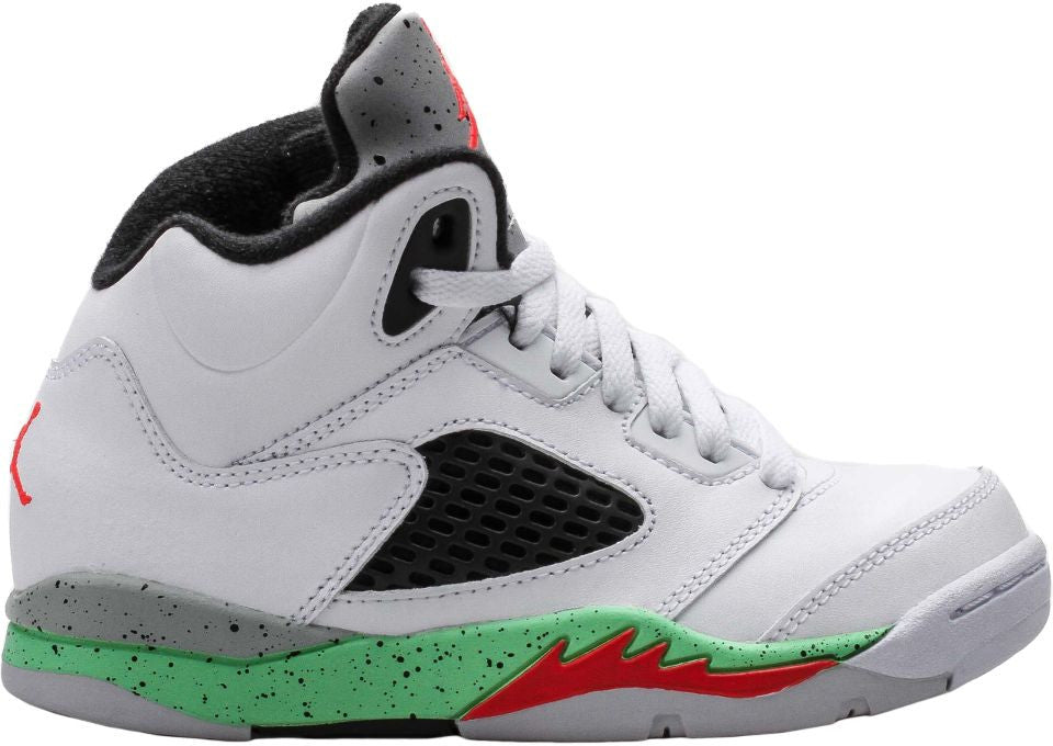 "Air Jordan 5 Retro ""Pro Star"" PS"