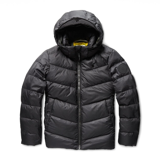 Whistler Down Puffer Black