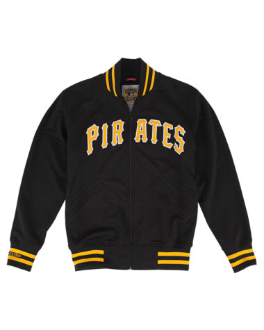 1987 Authentic BP Jacket Pittsburgh Pirates