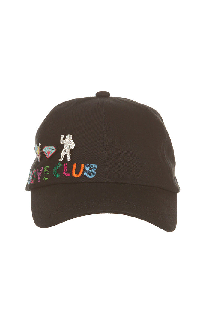 BB Billionaire Dad Hat
