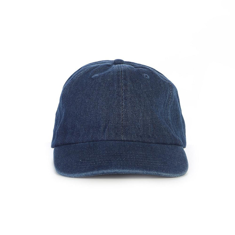 Navy Plain Dad Cap