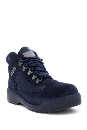 Field Boot Low Navy