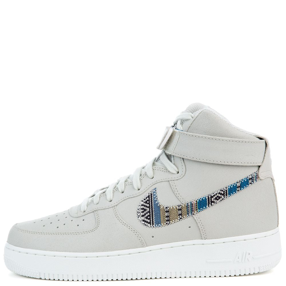 Air Force 1 High '07 Light Bone