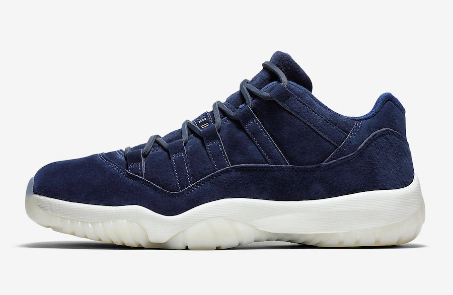 "Air Jordan 11 Retro Low ""RE2PECT"""